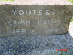 Brian Keith Youtsey