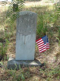 Pvt Edward Morton Chamberlin