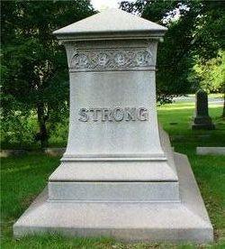 Julius Levi Strong
