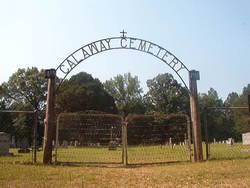 Calaway Cemetery