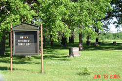 Moran-Riverside Cemetery