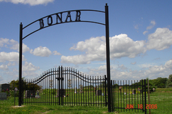 Bonar Cemetery