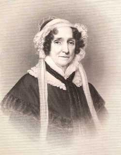 Elizabeth <I>Paine</I> Bridgham