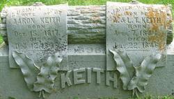 Lucinda <I>Tout</I> Keith