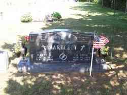 A. Leon Bartlett