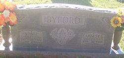 Ernest C Byford