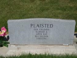 Ellsworth Almond <I>Francis</I> Plaisted