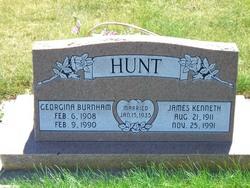 James Kenneth Hunt
