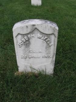 Joseph W Fell