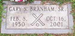 Gary S. Branham, Sr