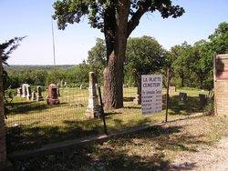LaPlatte Cemetery