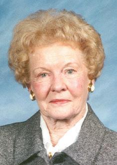 Blanche L. <I>Weishaar</I> Blaising