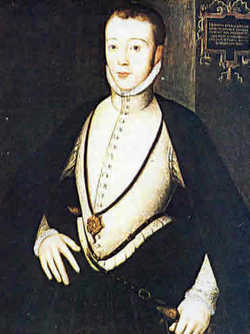 Henry Stewart