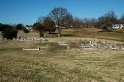 Enoree Fork Baptist Church Cemetery