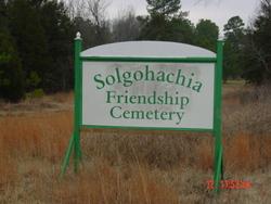 Solgohachia Friendship Cemetery