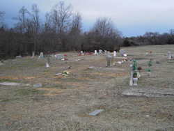 Bethany AME Church Cemetery