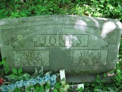 Roy Waitman Jones
