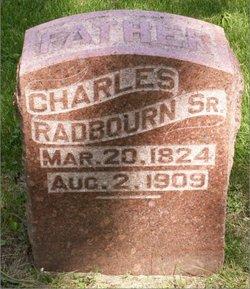 Charles Radbourn Sr.
