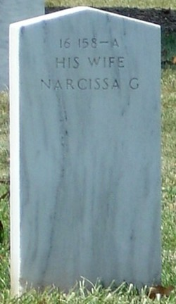 Narcissa <I>Garrett</I> Bethune