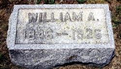 William Alexander Briggs