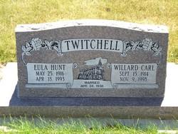 Eula Hunt Twitchell