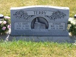 Durward Terry