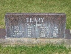 Eunetta Elliker Terry