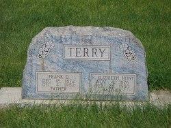 Frank Durmoth Terry