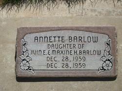 Annette Barlow