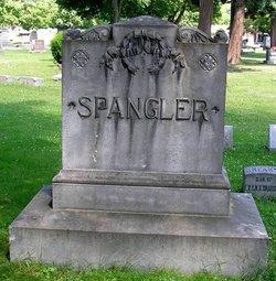 David Spangler