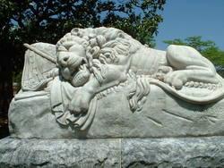 Lion of Atlanta