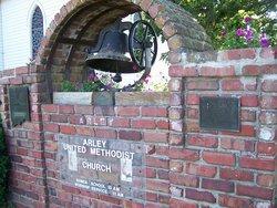 Arley Cemetery