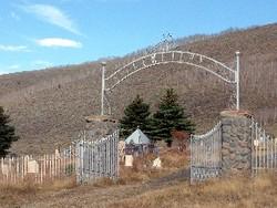 Scofield Cemetery