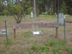 Loon Lake Community Cemetery
