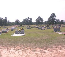 Jena Cemetery