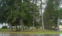 Burr Oak Lutheran Cemetery