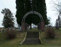 Farmington Cemetery