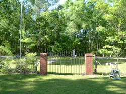 Carter-McSwain Cemetery