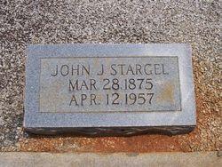 John J Stargel