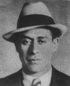 Frank Rio