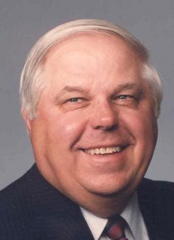 Clark Eugene Roberts