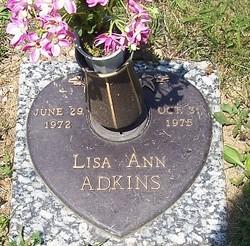Lisa Ann Adkins
