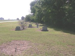 Mount Wade Cemetery