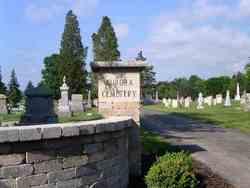 Aurora Cemetery