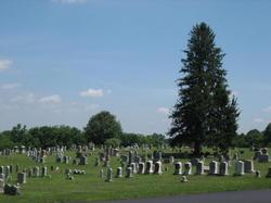Robeson Lutheran Church Cemetery