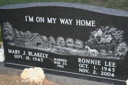 Ronnie Lee Claytor
