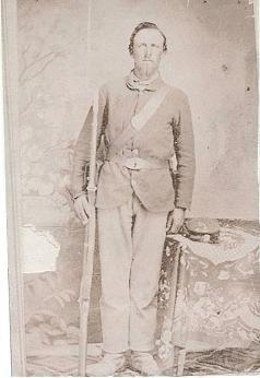 George D Leiby