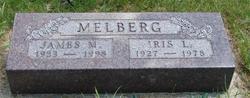 Iris L. <I>Herseth</I> Melberg