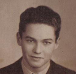 George Minuard Hanover, Jr