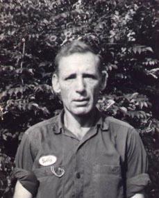 Edward Musgrove
